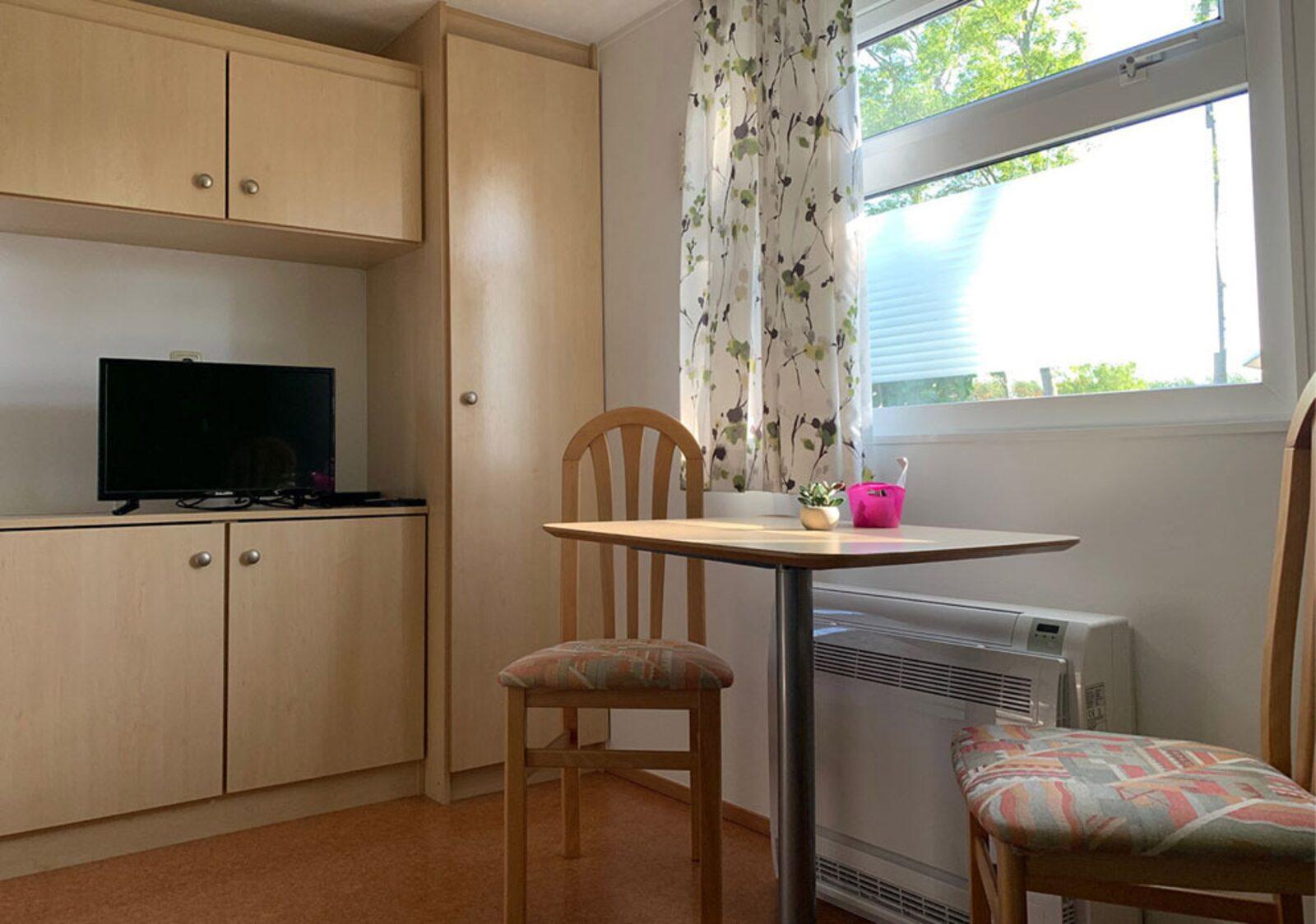 """Hotel """"Terra Mare"""" 1 bedroom chalet"""