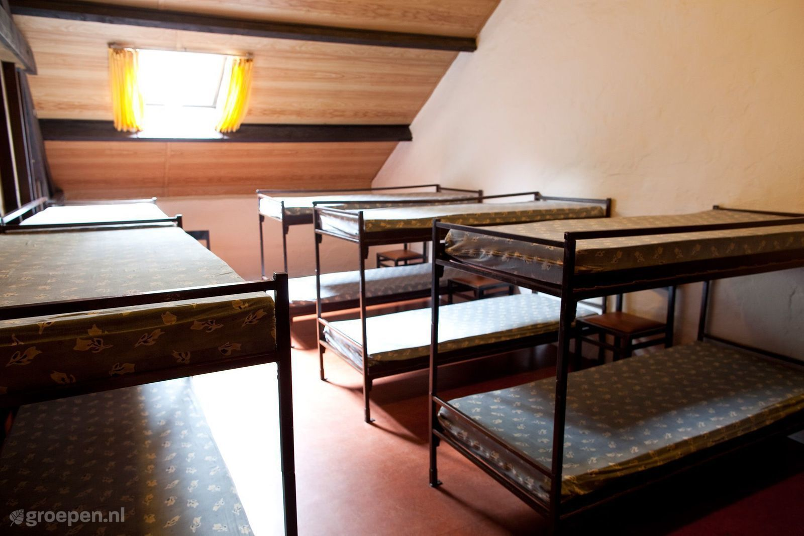 Group accommodation Baarschot