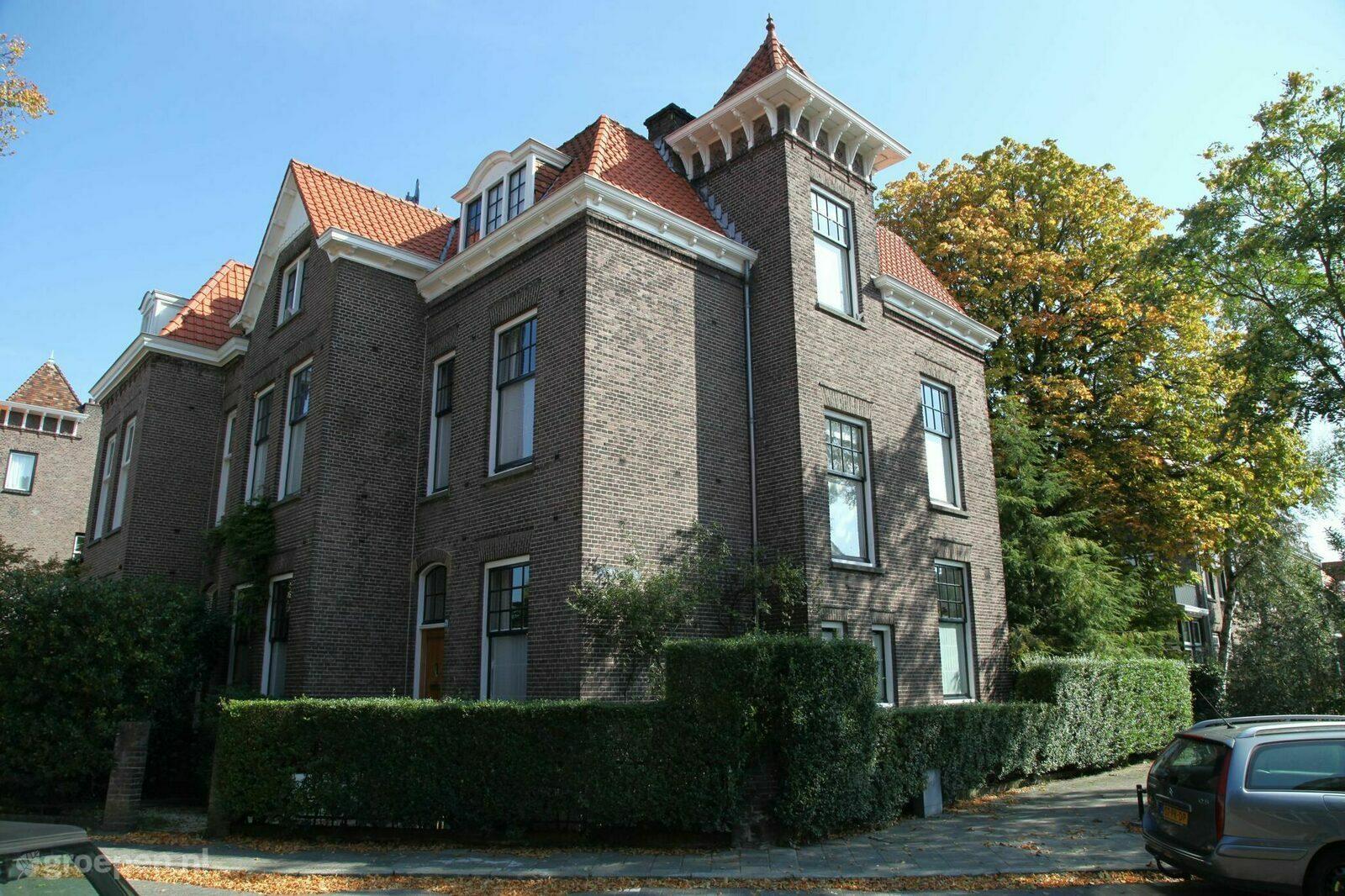 Groepsaccommodatie Eindhoven