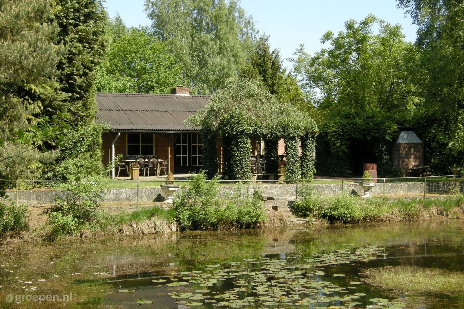 Ferienhaus Baarschot