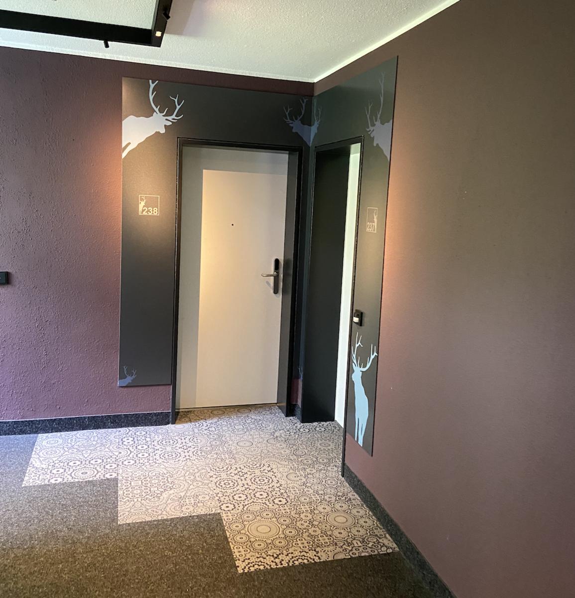 Appartement - Dorfsstrasse 1 | Neuastenberg
