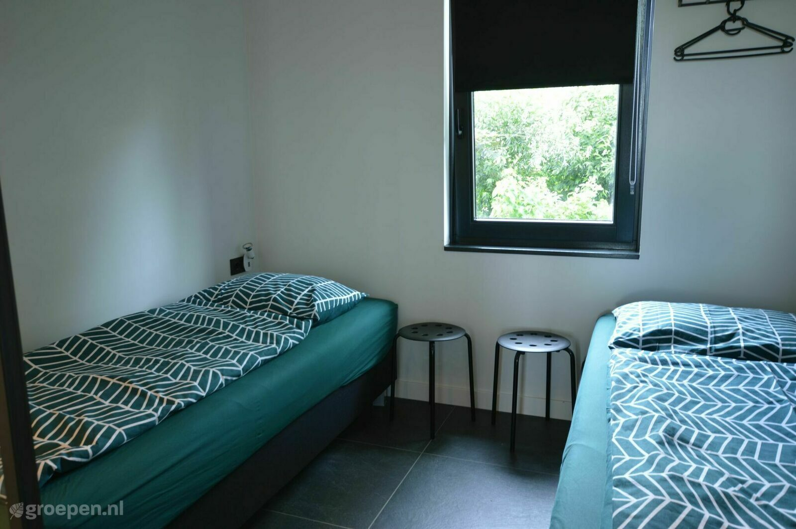 Group accommodation Hekendorp