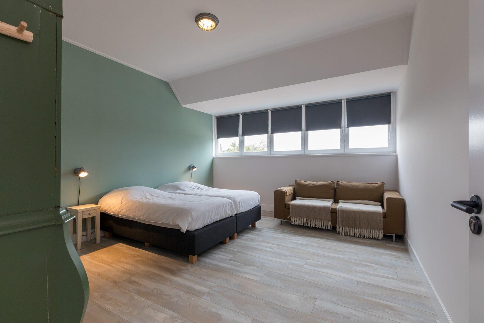 Guesthouse 12 - 16 personen - Wielemakersbaan 6 | Dishoek