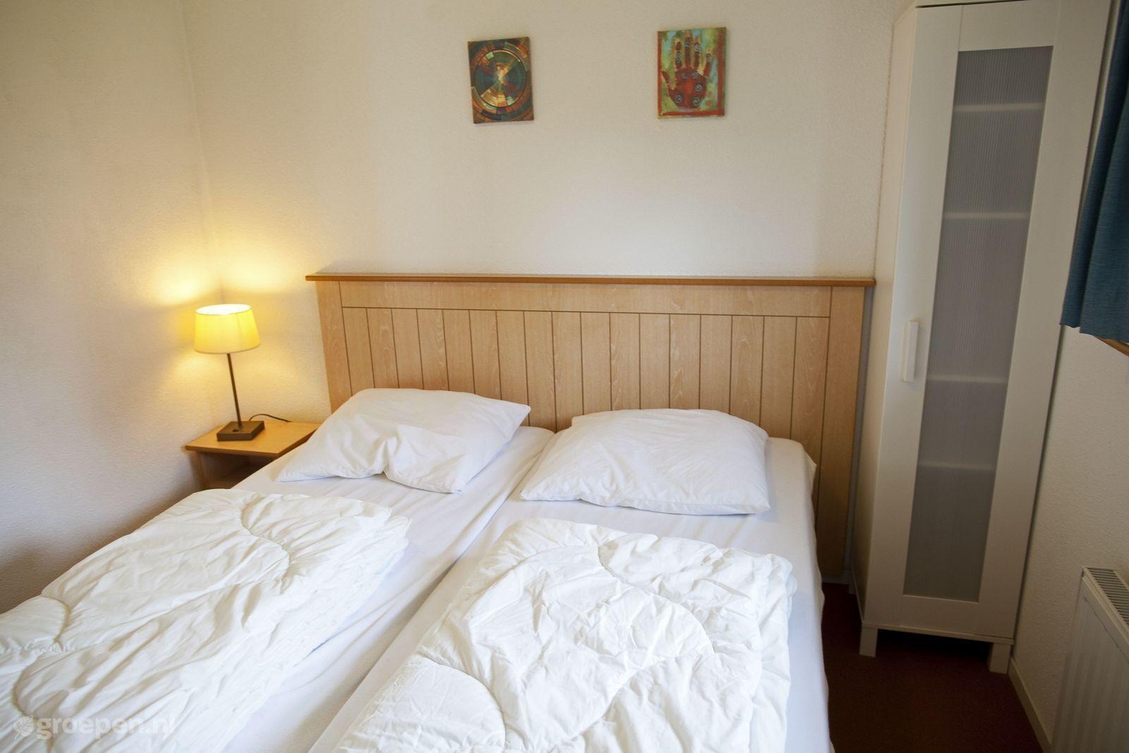 Group accommodation Bant