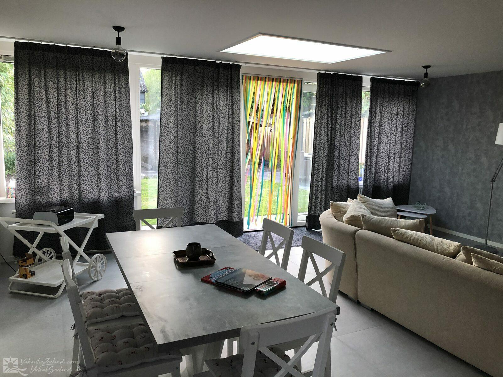 VZ881 Holiday home in Hengstdijk