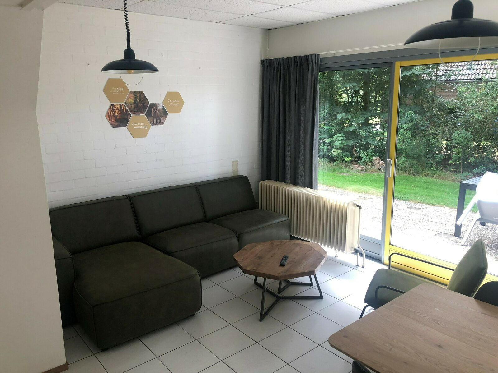 Four-person Bungalow IJssel (copy)