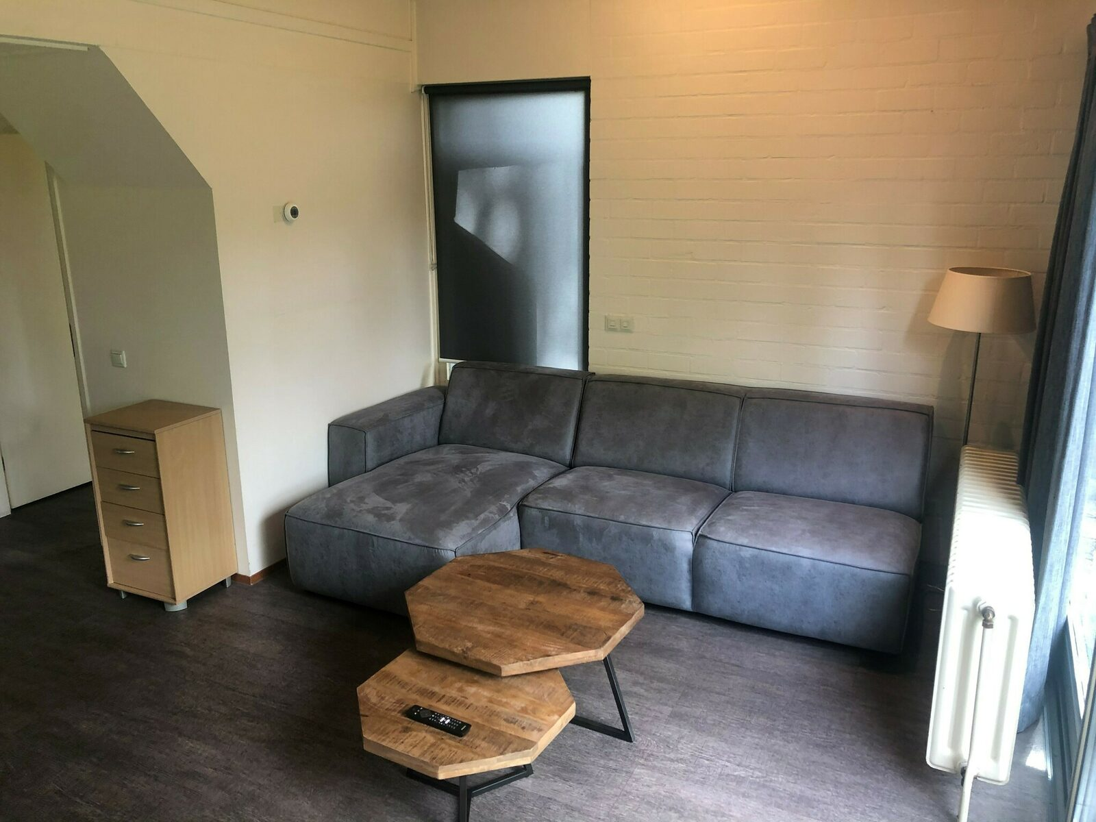 Four-person Bungalow IJssel Comfort Plus