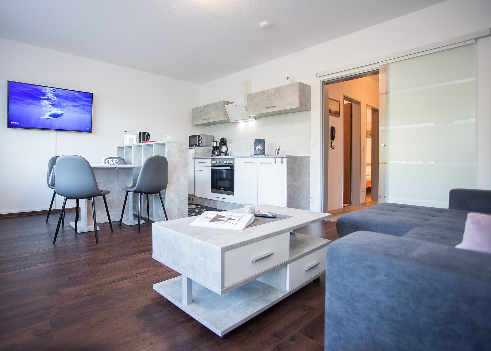 Appartement - Wacholderweg 16 | Niedersfeld (Winterberg)