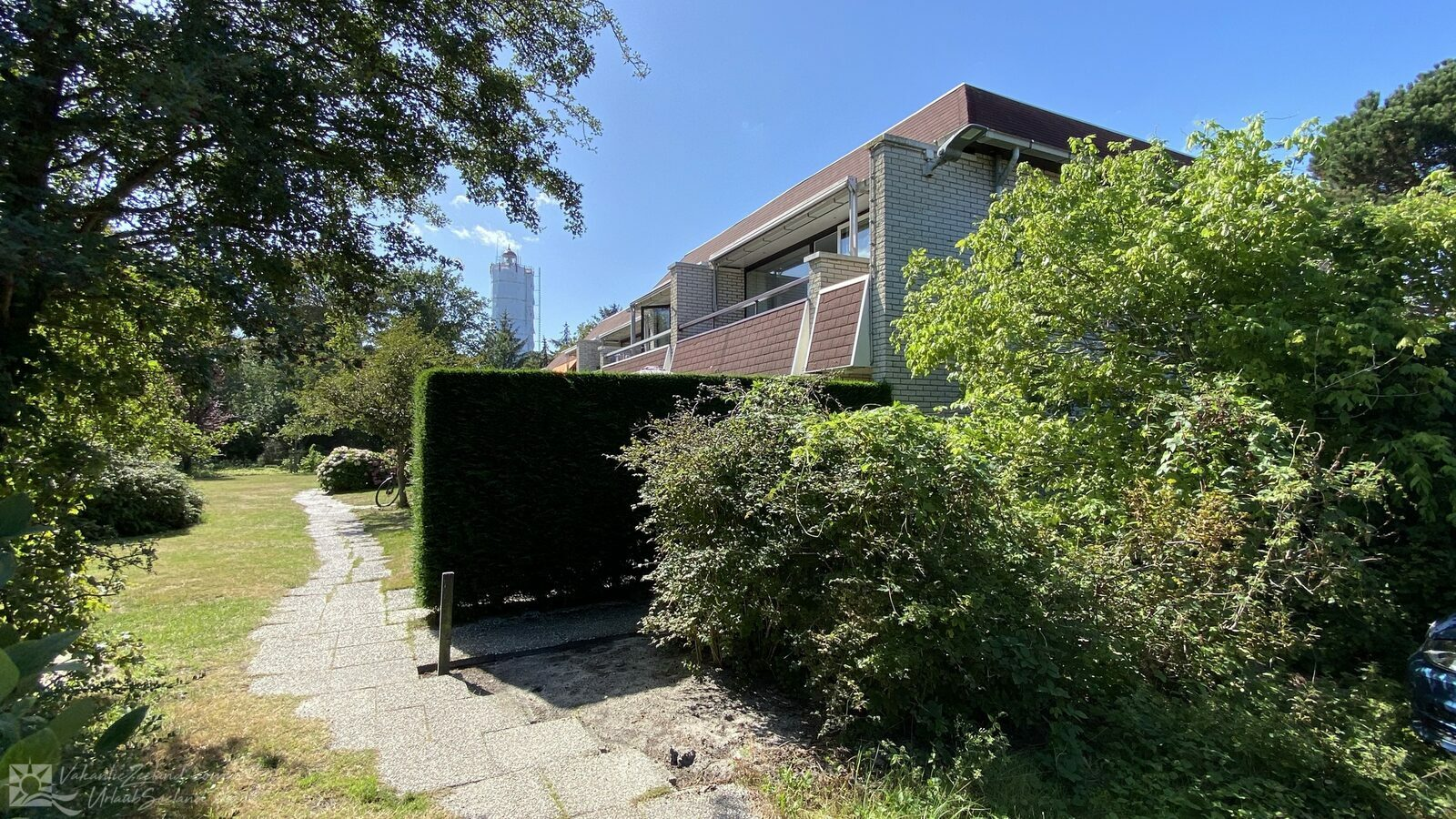 VZ678 Apartment Burgh-Haamstede