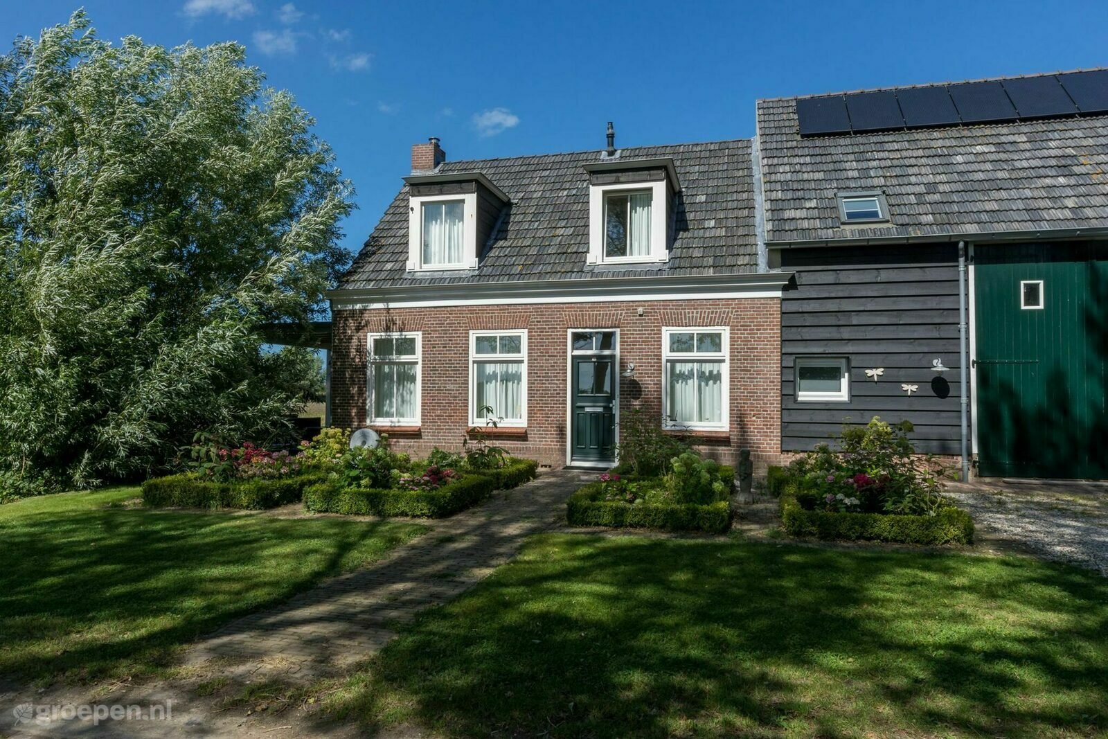 Holiday Farmhouse Vrouwenpolder