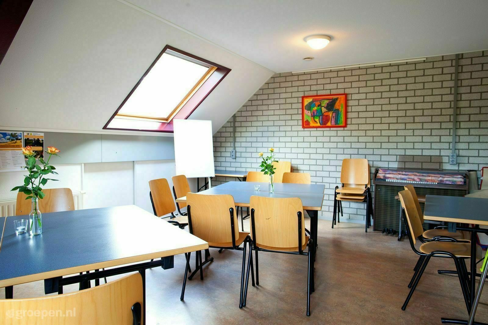 Group accommodation Drunen (copy)