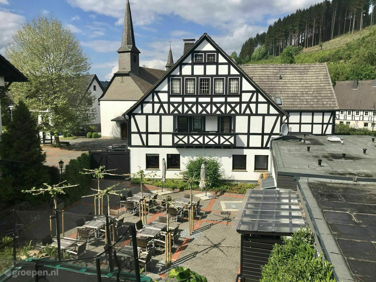 Vakantiehuis Kückelheim