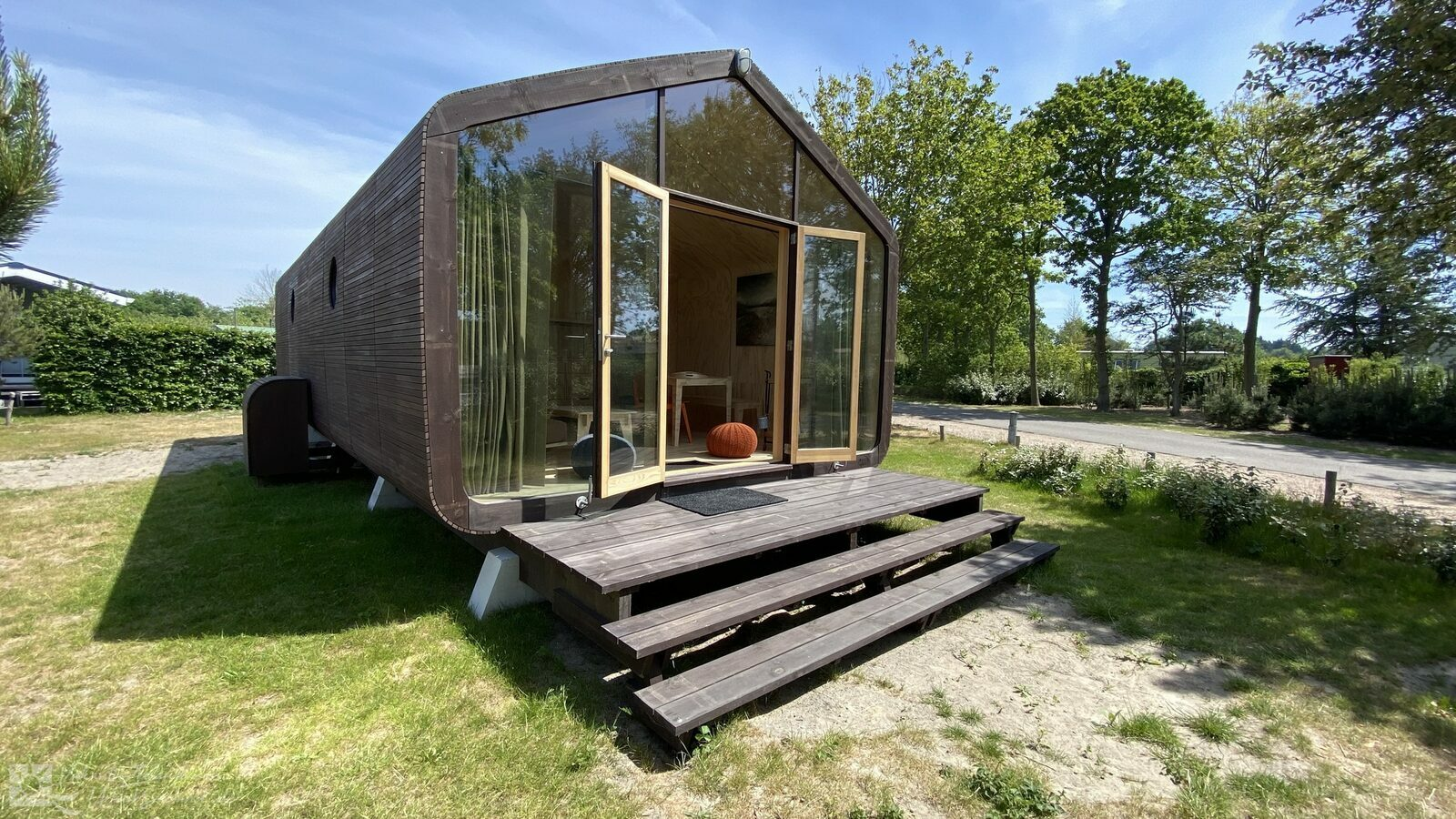 VZ853 Holiday home in Ouddorp