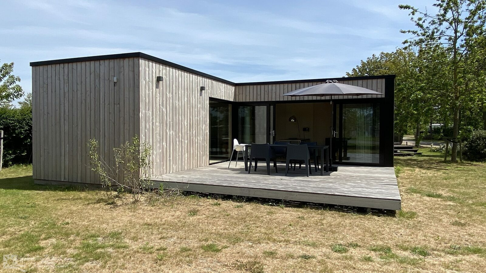 VZ855 Holiday home in Ouddorp