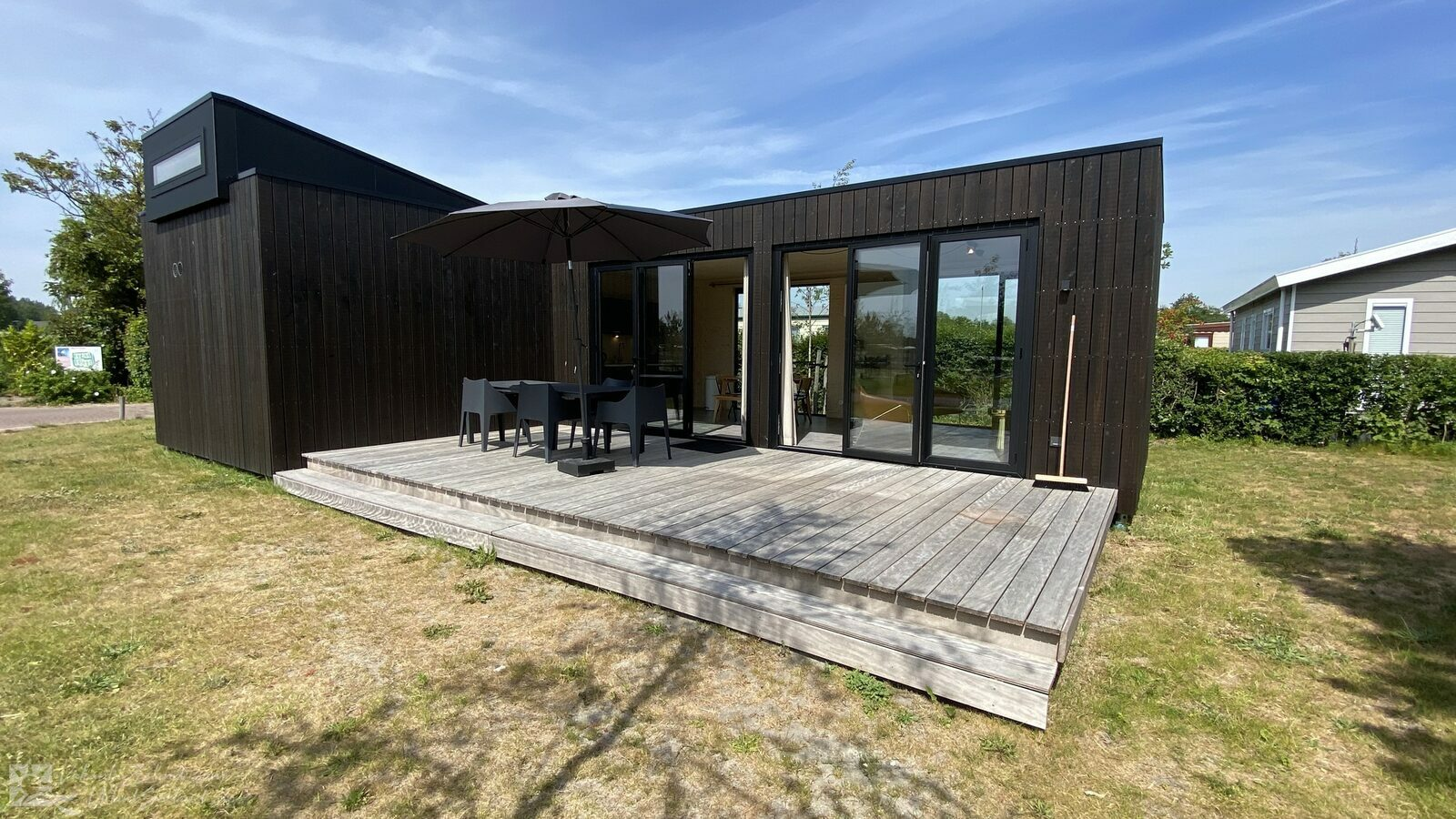 VZ856 Holiday home in Ouddorp