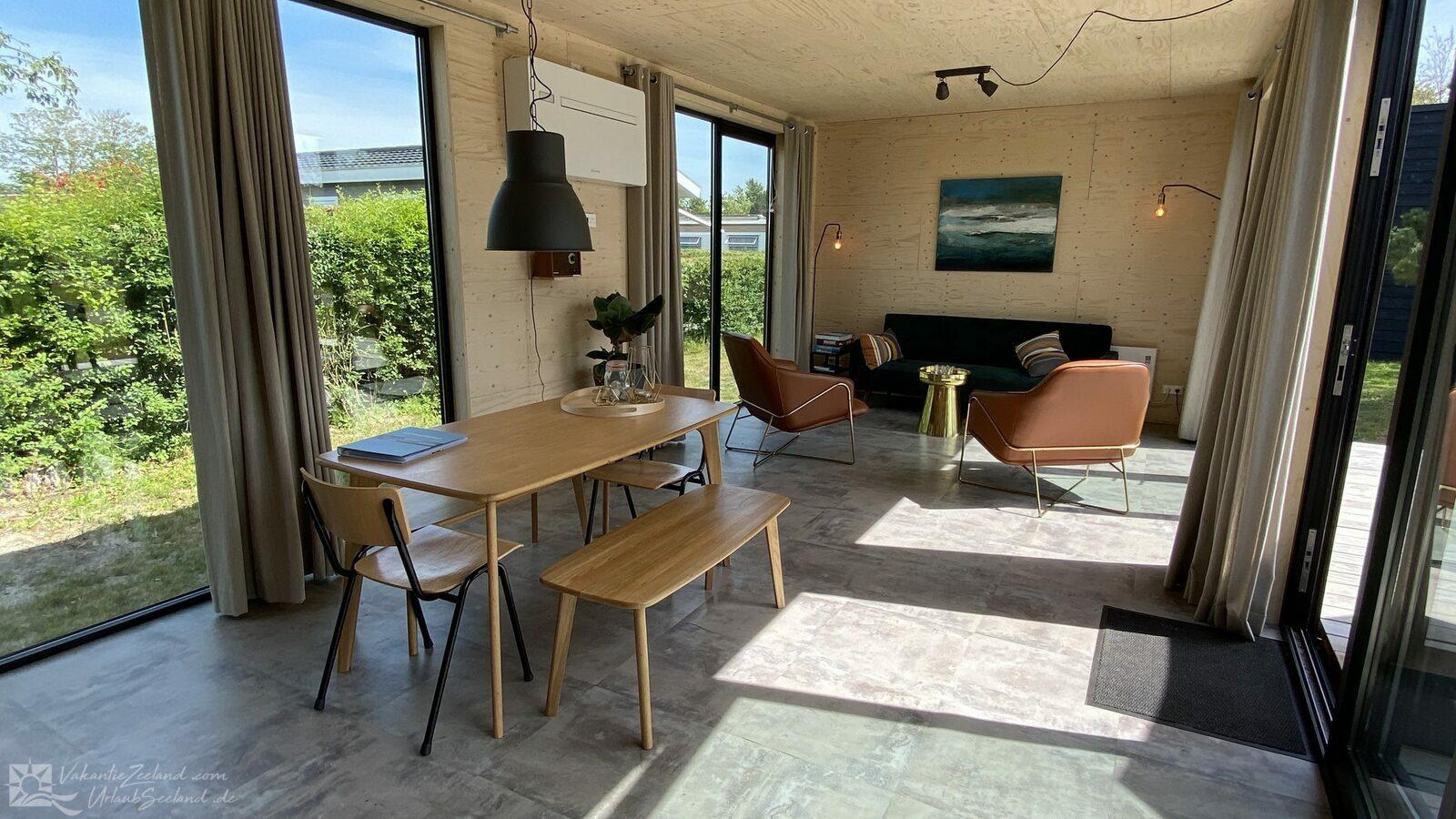 VZ856 Vakantiehuis in Ouddorp
