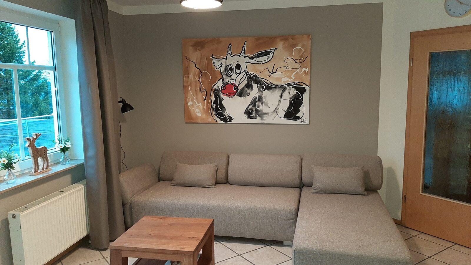 Appartement - Nuhnestrasse 2b   Winterberg - Adriana