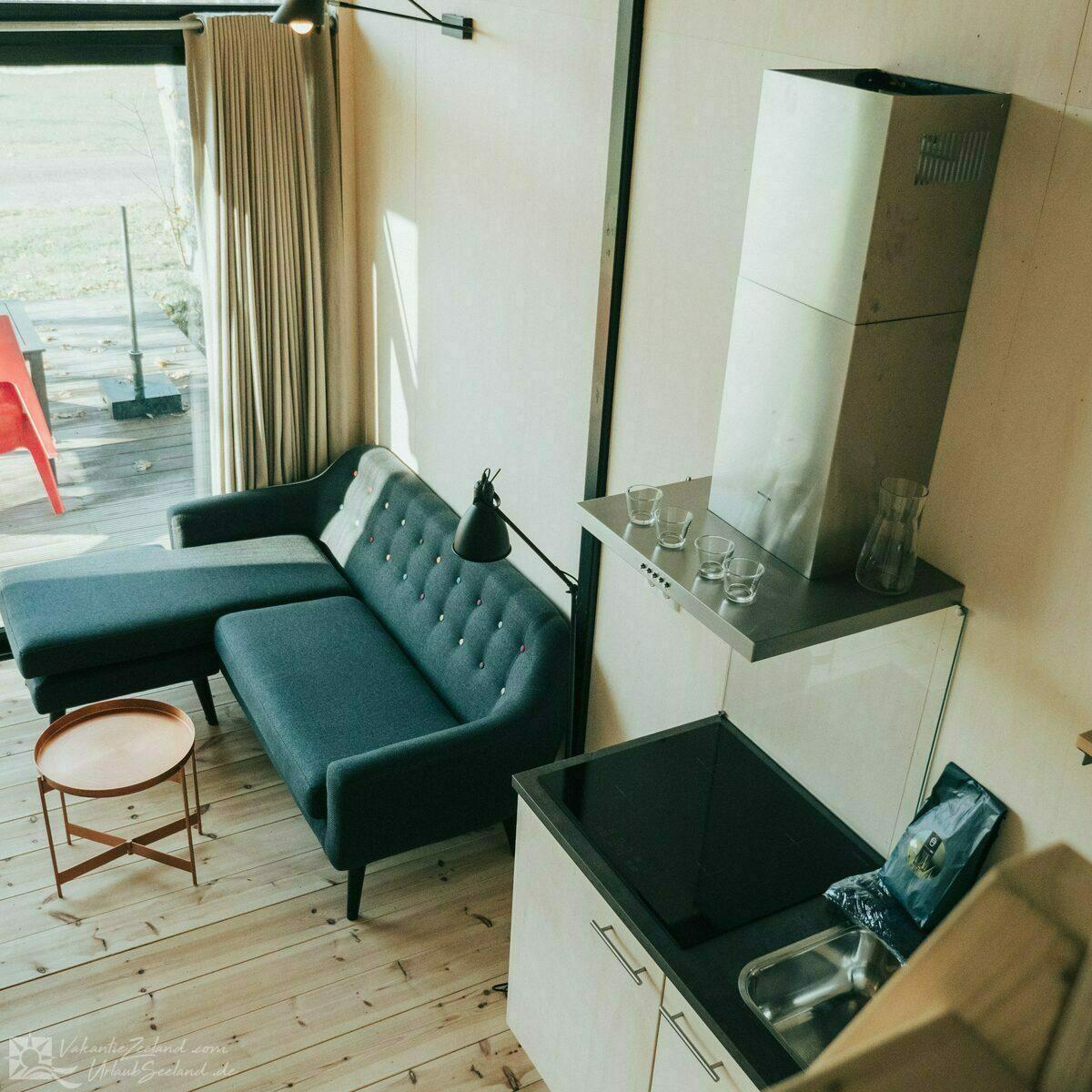 VZ854 Ferienhaus Ouddorp