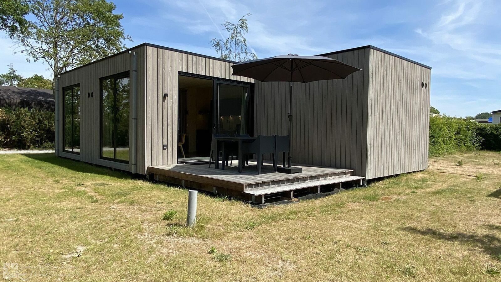 VZ858 Ferienhaus Ouddorp