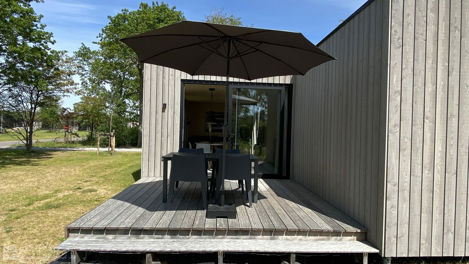 VZ858 Holiday home Ouddorp