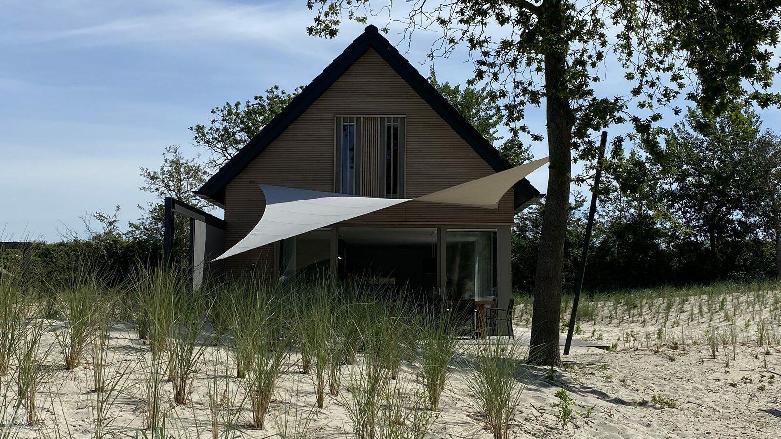 VZ844 Vakantiehuis Ouddorp