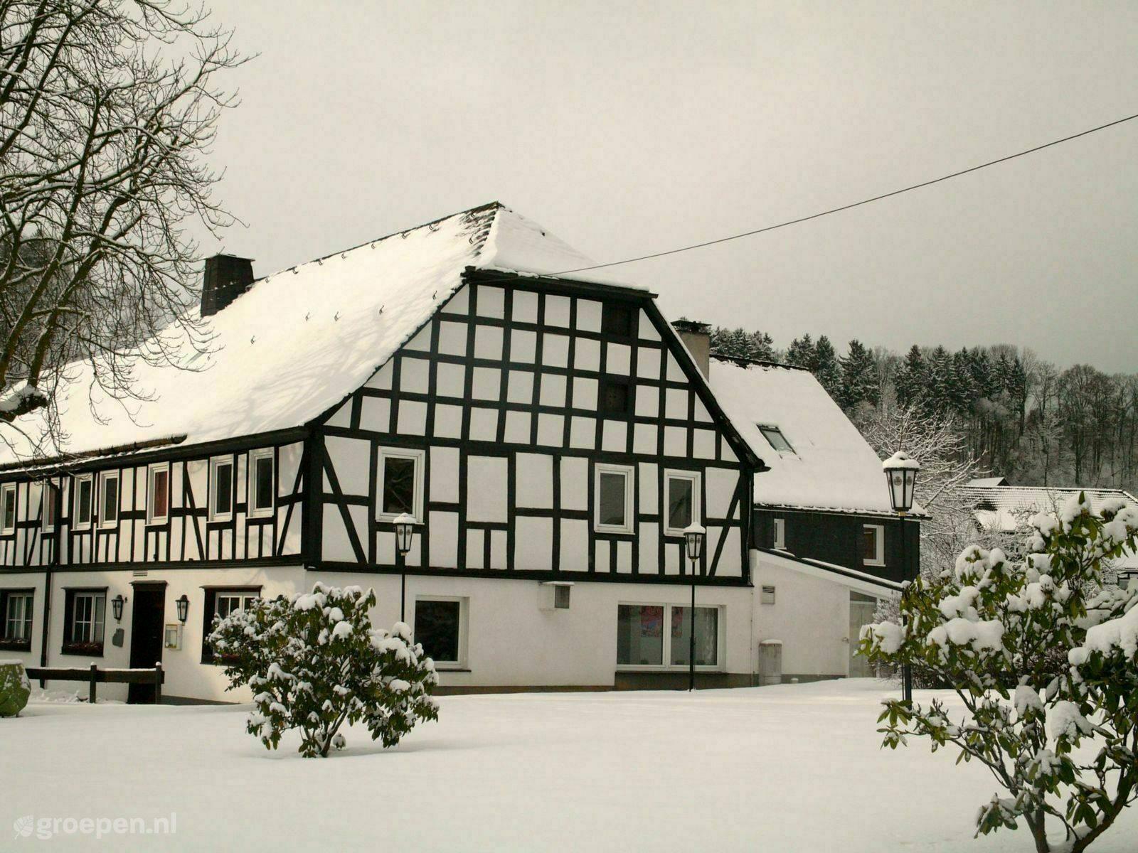 Holidayhome Niedersorpe (copy)