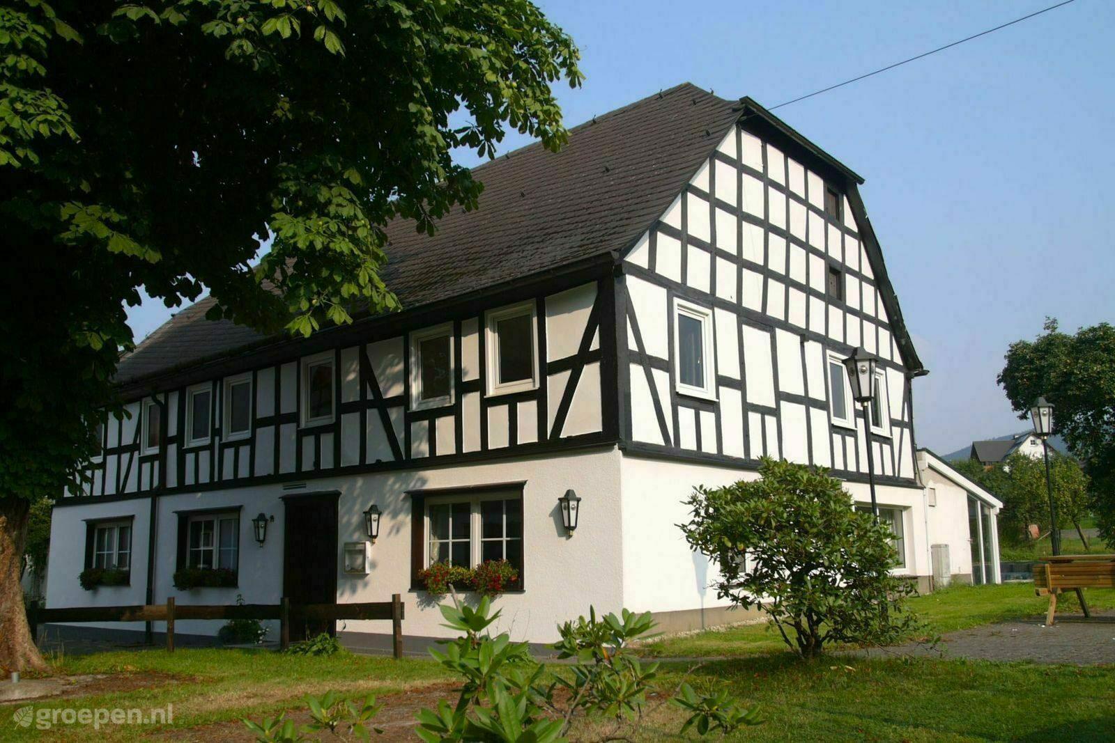 Vakantiehuis Niedersorpe