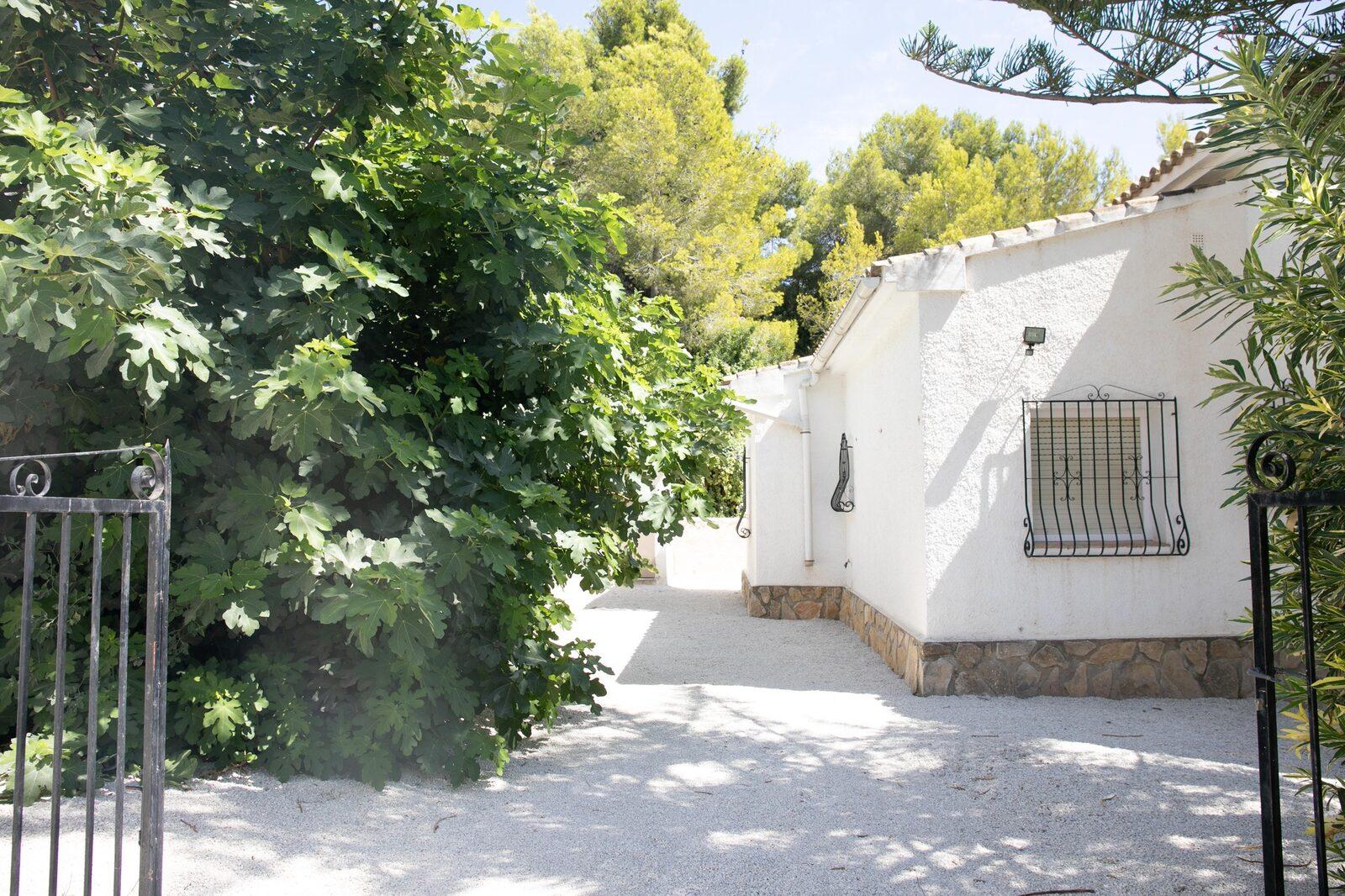 Villa Domingo | 6 personen