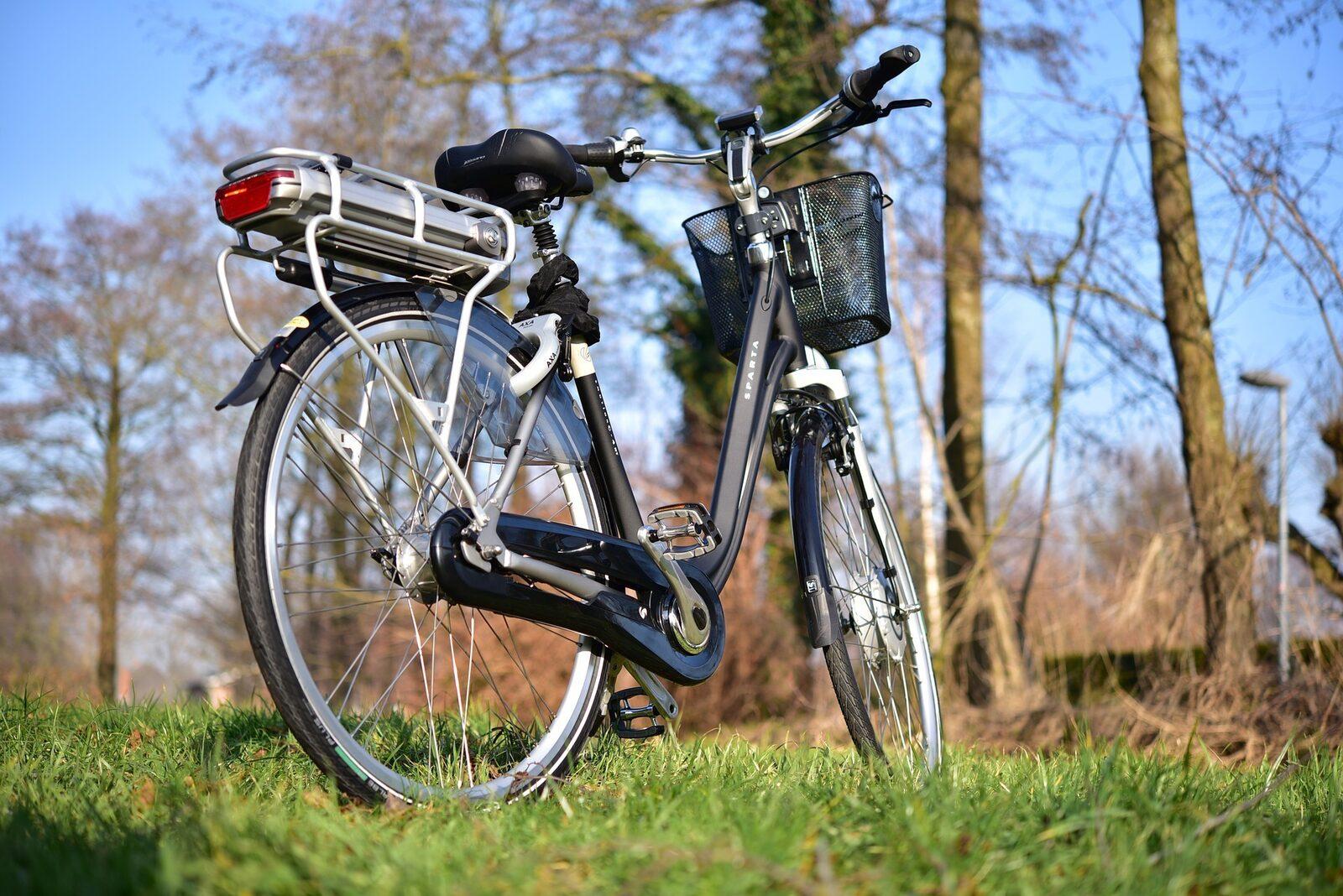 Fiets & Geniet | E-Bike