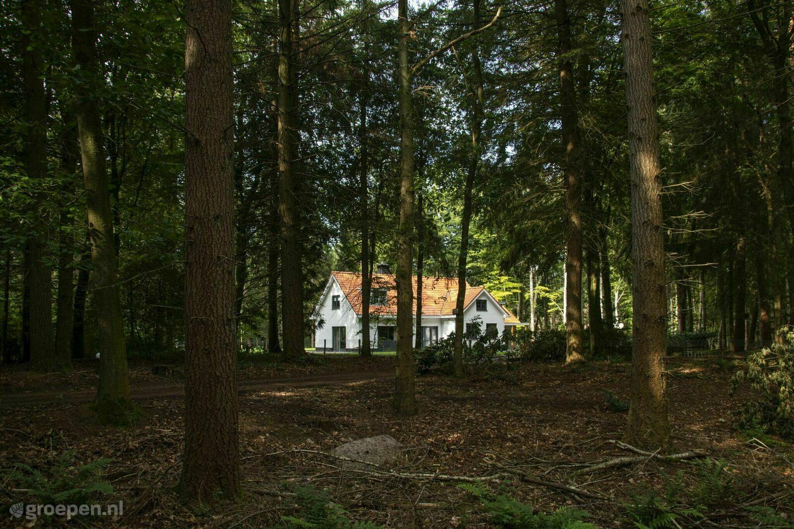 Villa Vierhouten