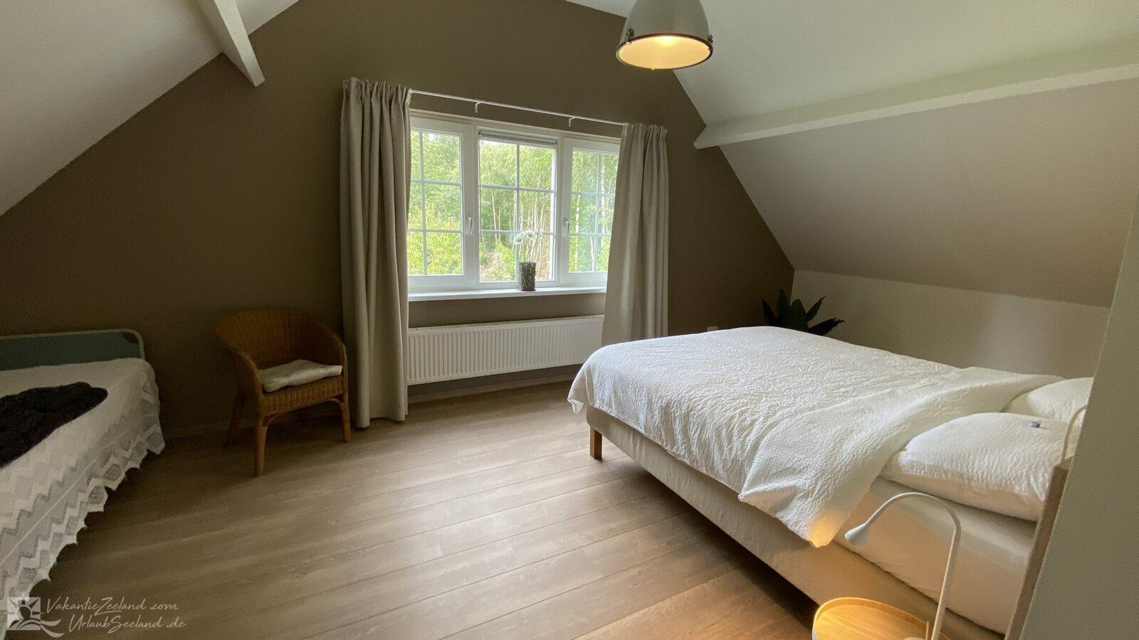 VZ892 Vakantiehuis in Hulst