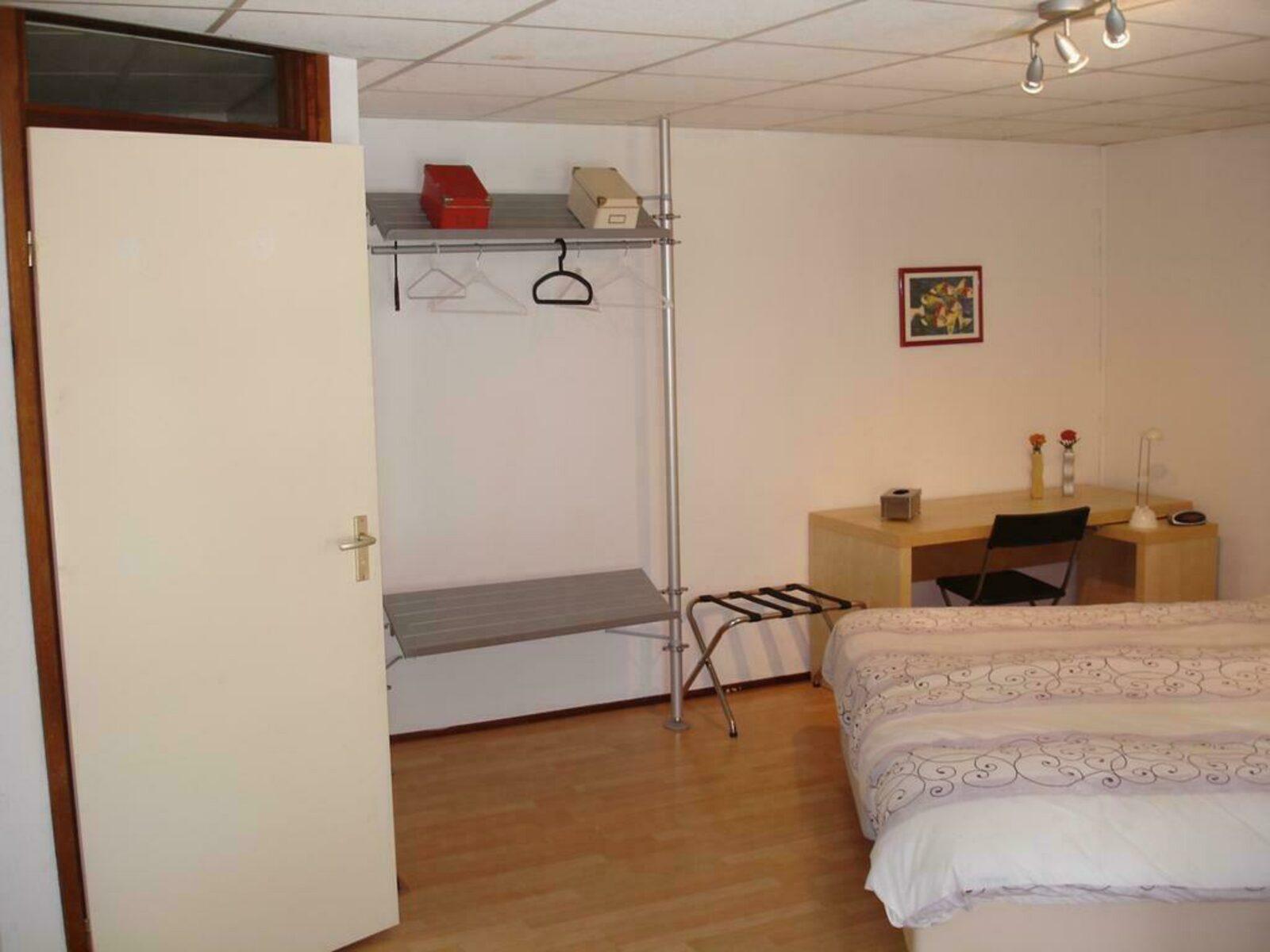 Motelroom