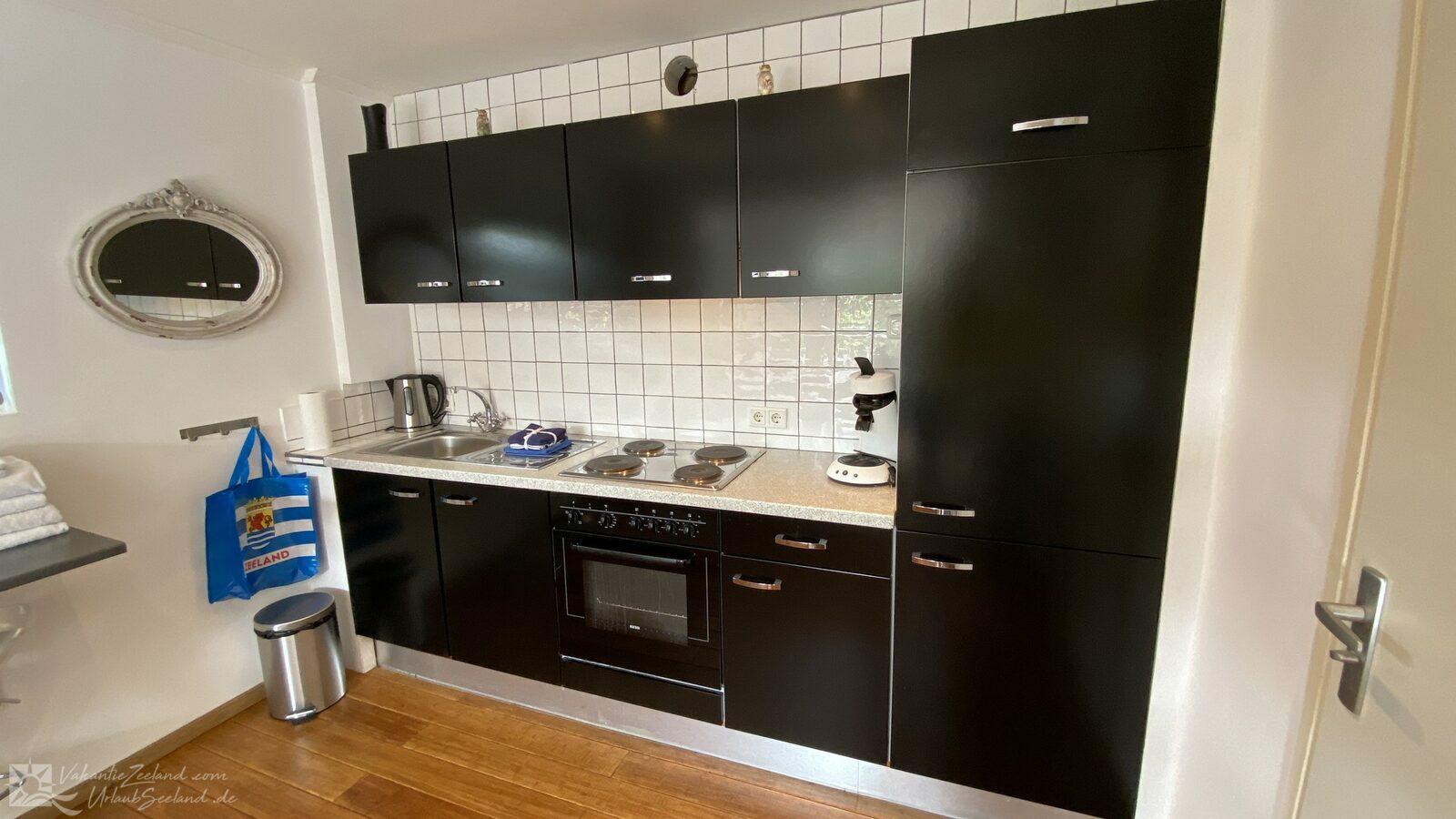 VZ735 Appartement  Renesse