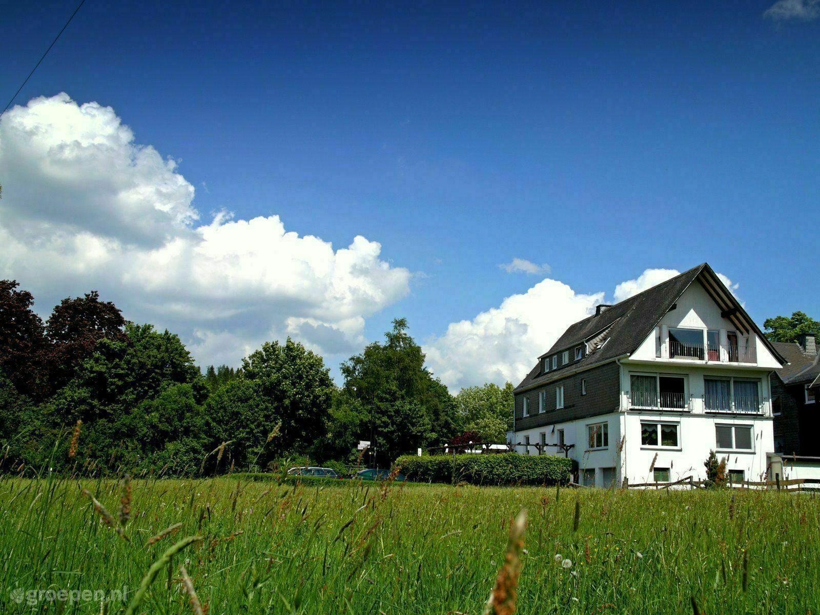 Ferienhaus Schmallenberg (copy)
