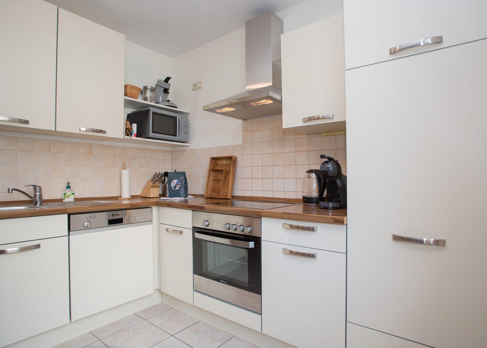 Appartement - Nuhnestrasse 2b | Winterberg - Eliza