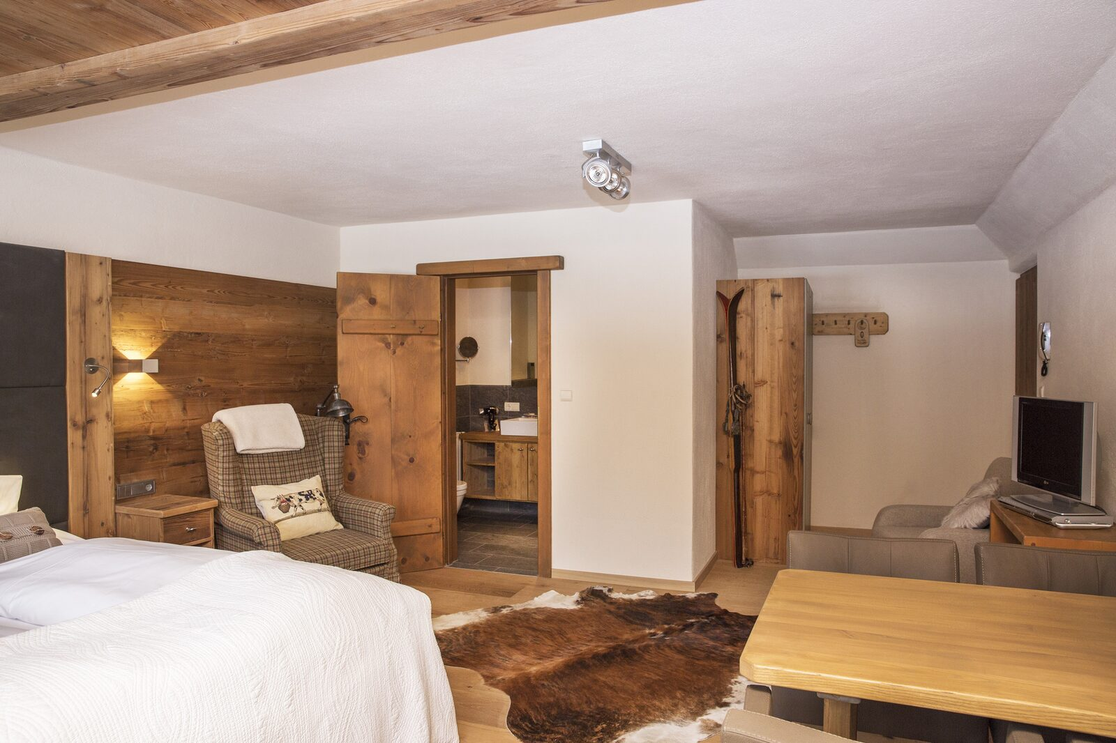 Family suite Seefeld | 4 Pers.
