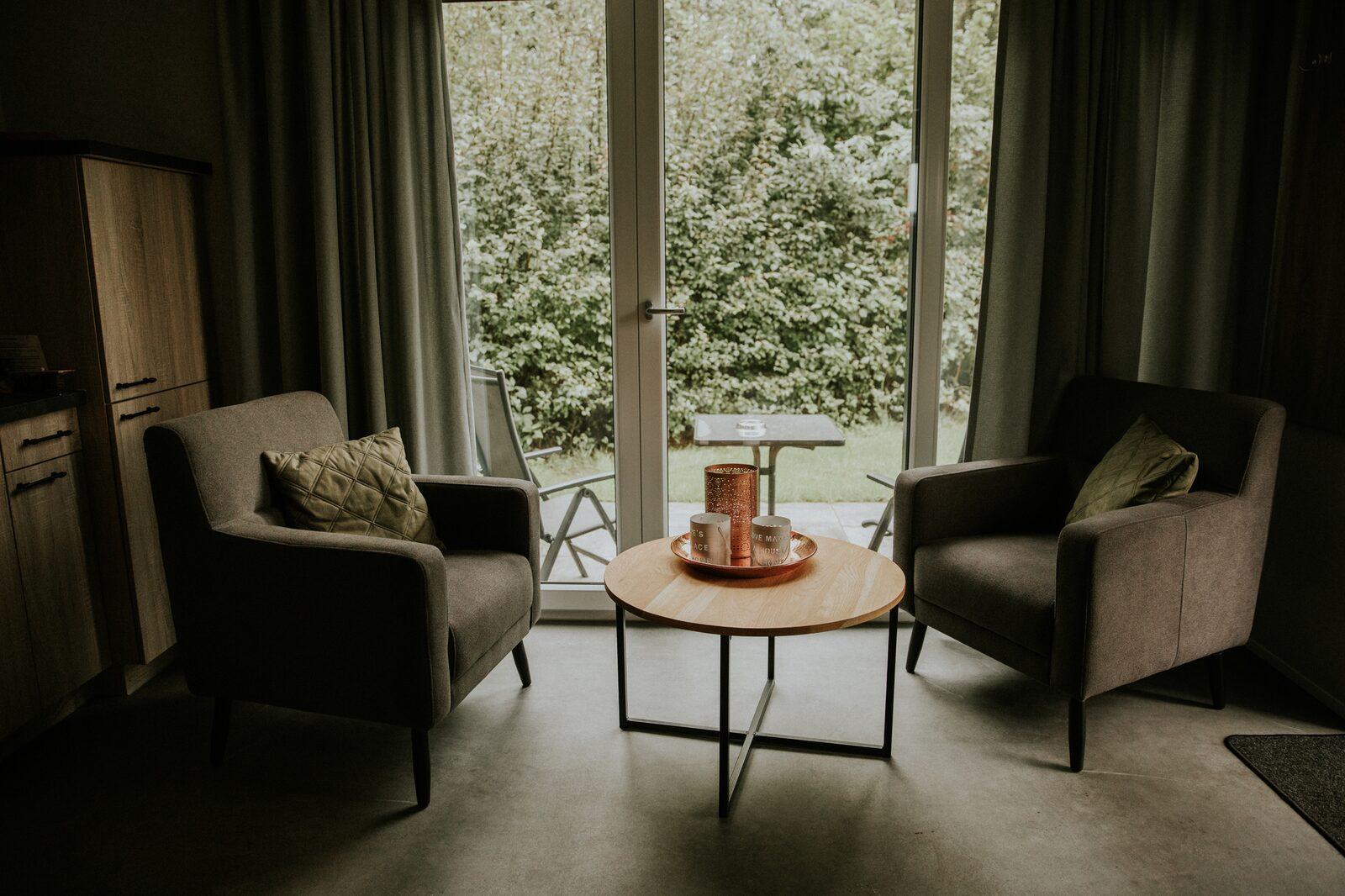 Hotelkamer | 2 persoons