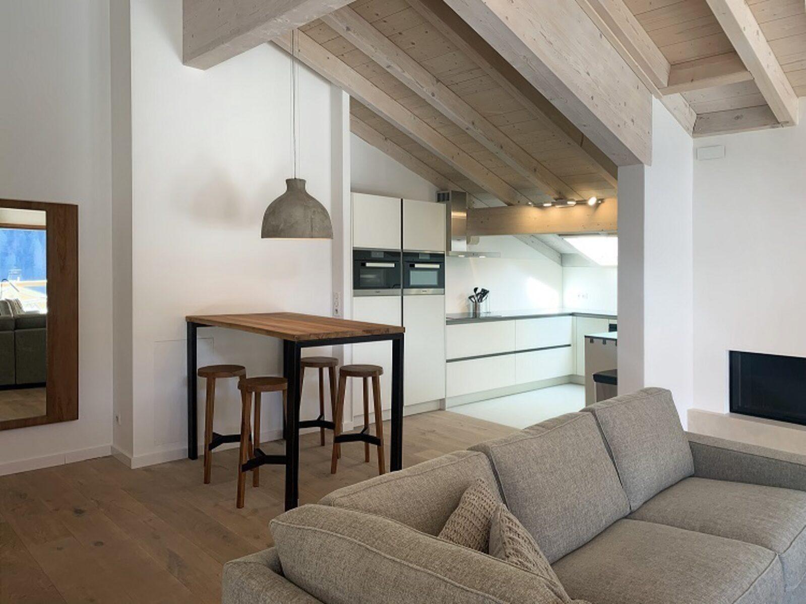 Luxe Penthouse met Sauna | 8 Pers.
