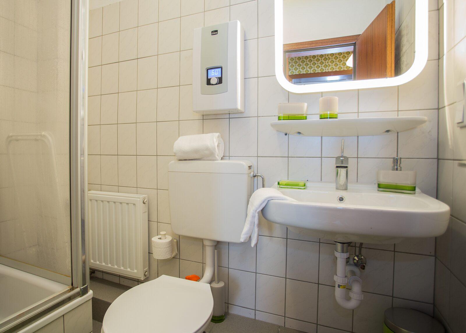 Appartement Regal - Brilonerstrasse 16 | Siedlinghausen-Winterberg 'Retro'
