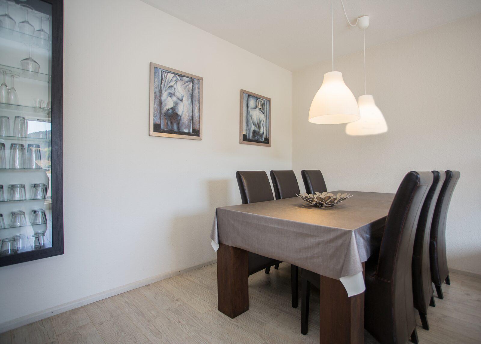 Appartement - Burgstraße 15-T | Silbach