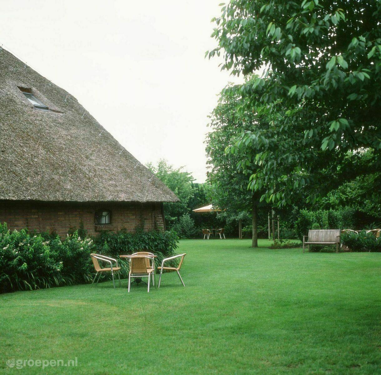 Vakantieboerderij Spier