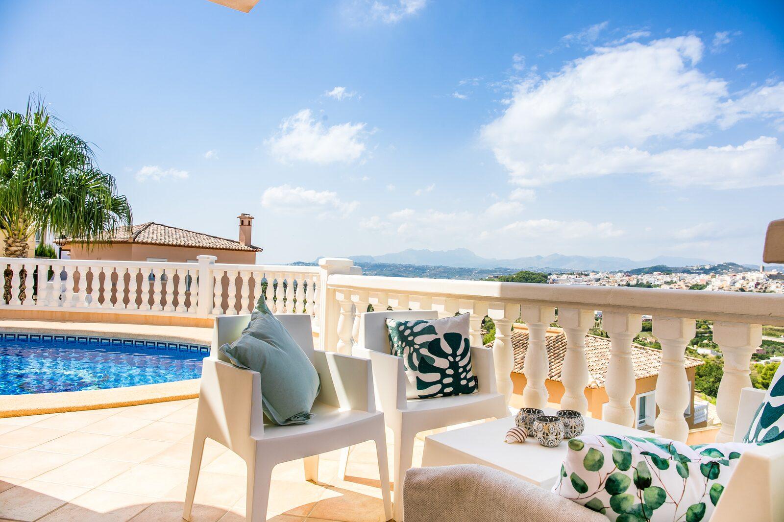 Villa Graciela | 6 persons