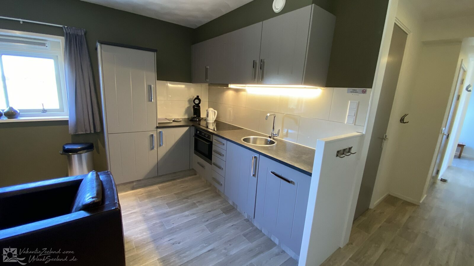 VZ668 Appartement in Veere