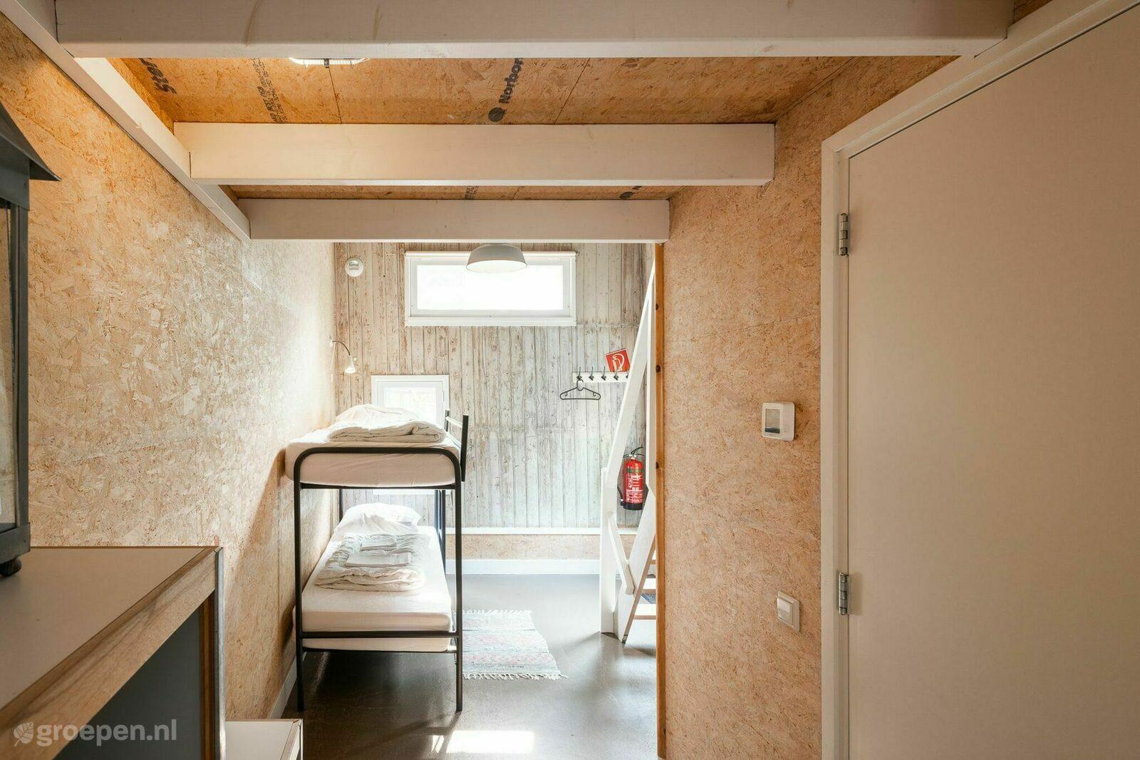 Ferienhaus Loods F Utrecht