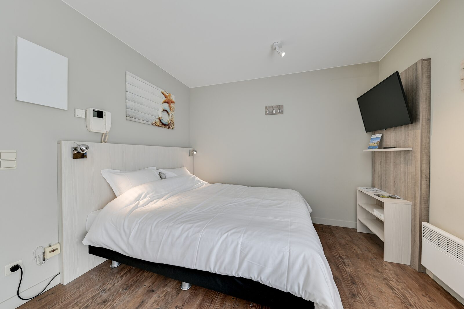 Holiday Suite for 2 people with bedroom