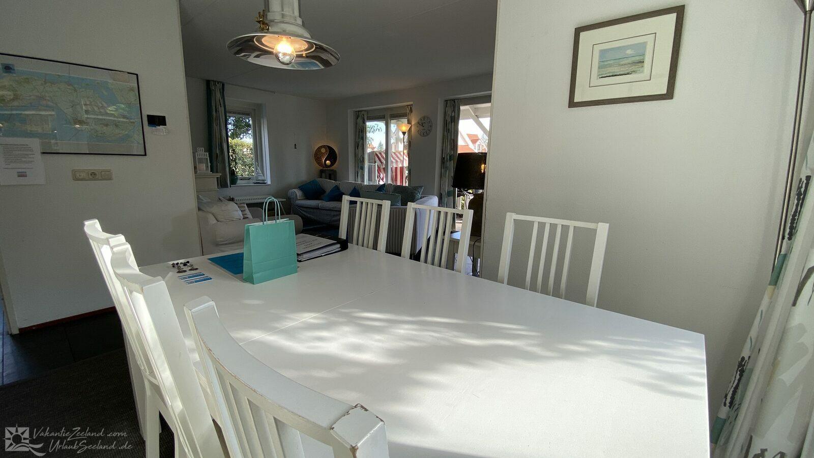 VZ217 Holiday home Bruinisse