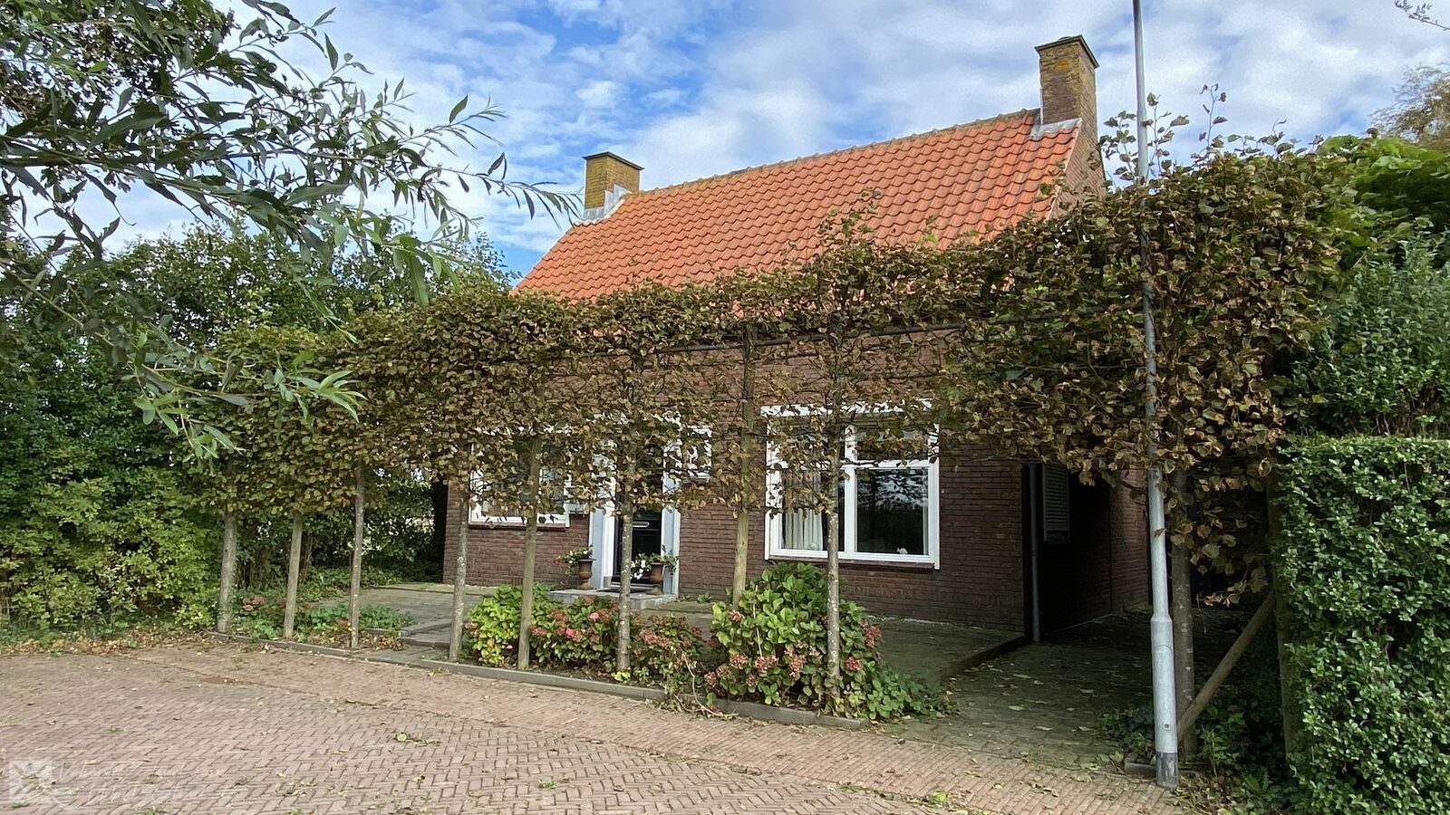 VZ764 Holiday home in Sint-Philipsland