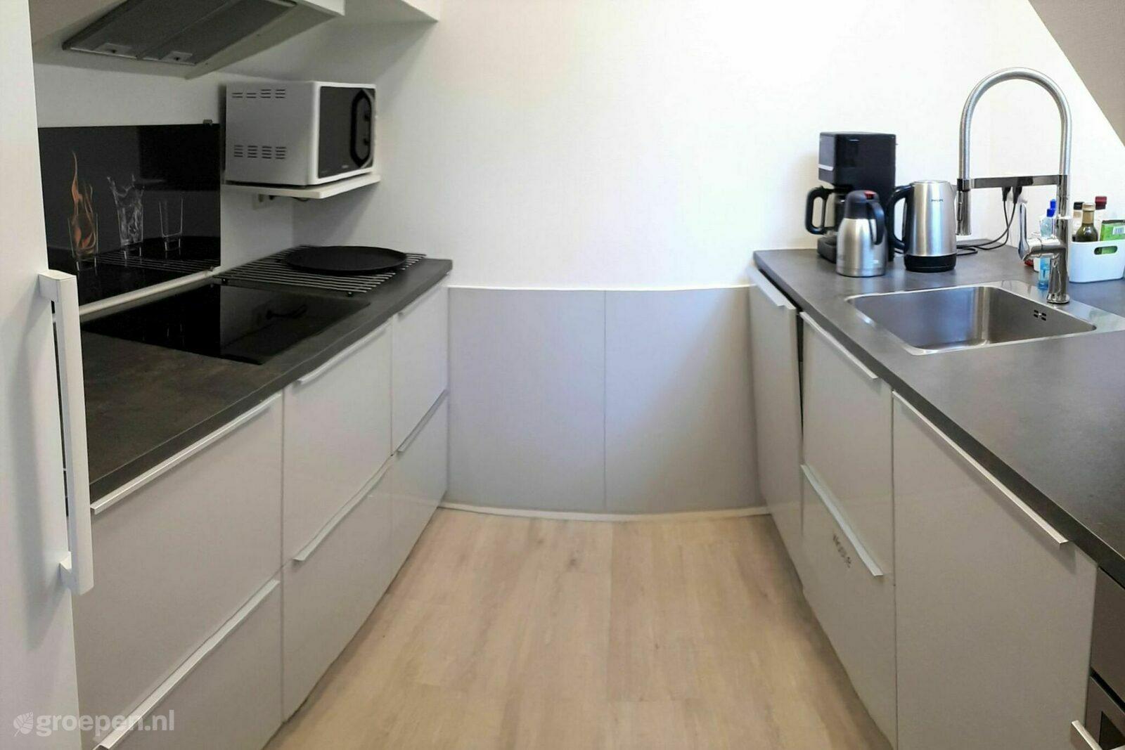 Group accommodation Rotterdam