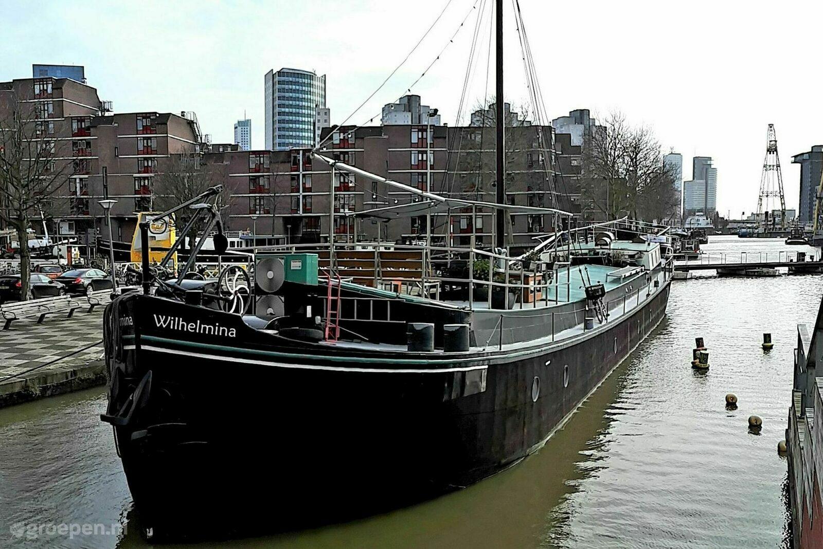Gruppenunterkunft Rotterdam