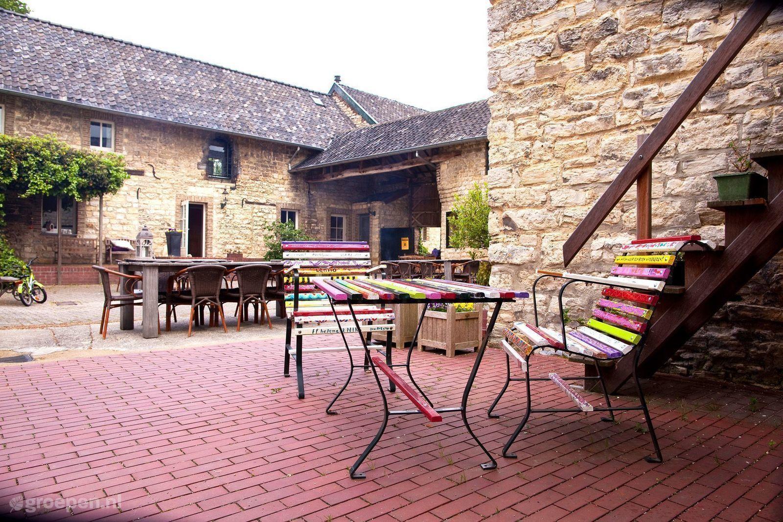 Group accommodation Bocholtz